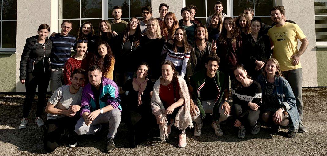 MeOut - Önkéntesség - Európai Szolidaritási Testület