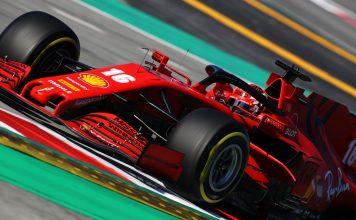 Ferrari - koronavírus cikk - MEOUT