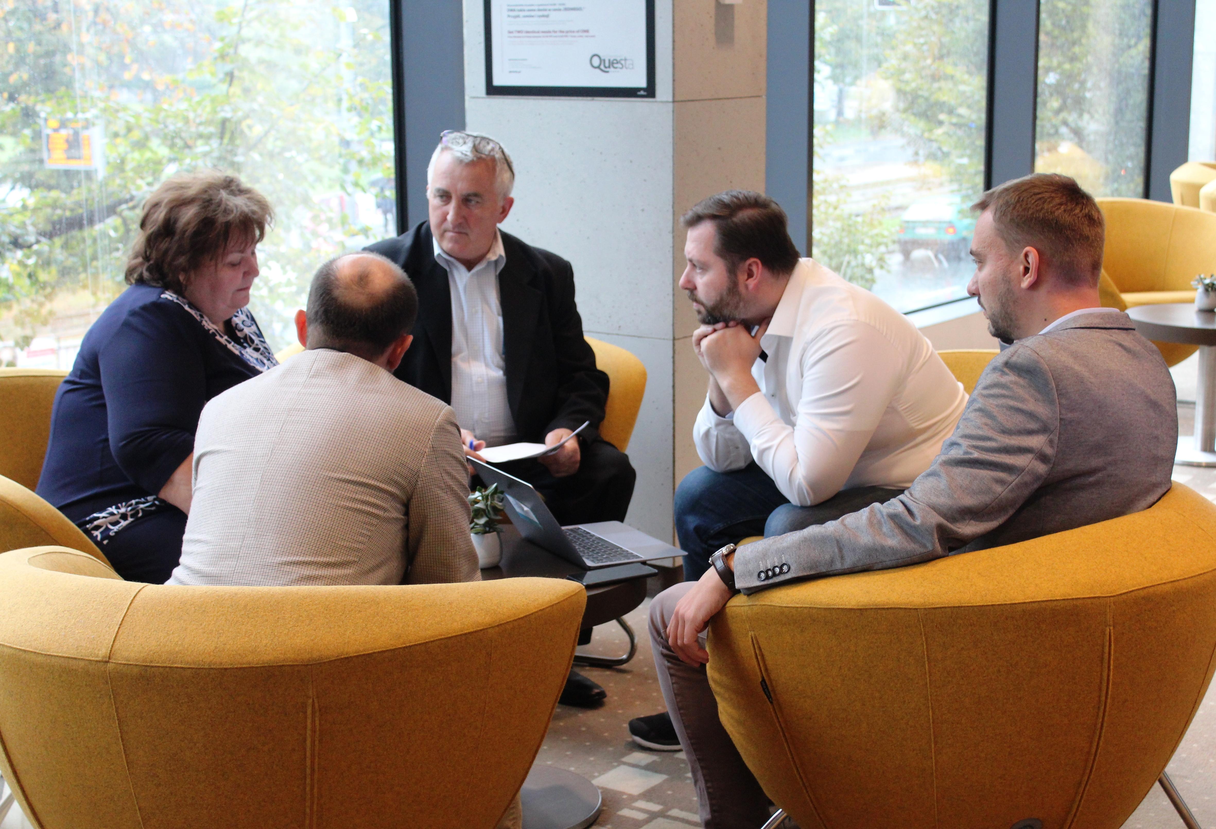 "A wroclaw-i ""Increasing Mobility Between V4 States"" c. konferencia tapasztalatai"
