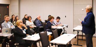 Szakképzésben dolgozó tanárok mobilitása - MeOut blog