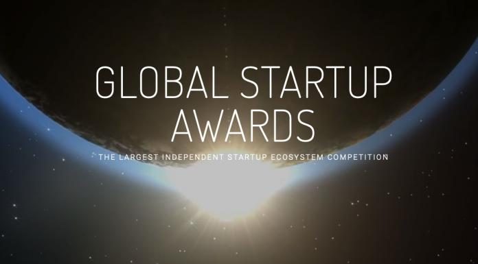 Global Startup Awards - EuroAsian Startup Awards - MeOutGroup
