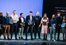 EuroAsian Startup Awards gyoztesek 2019 - MeOut